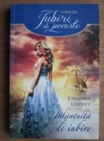 Anticariat: Johanna Lindsey - Inlantuita de iubire