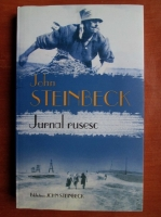 Anticariat: John Steinbeck - Jurnal rusesc
