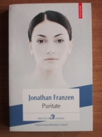 Anticariat: Jonathan Franzen - Puritate