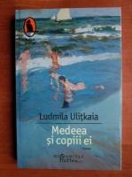 Ludmila Ulitkaia - Medeea si copiii ei