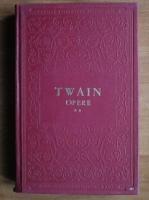 Anticariat: Mark Twain - Opere (volumul 2, coperti cartonate)