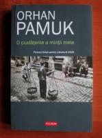 Orhan Pamuk - O ciudatenie a mintii mele