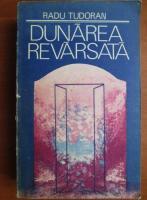 Anticariat: Radu Tudoran - Dunarea revarsata