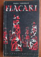Anticariat: Radu Tudoran - Flacari