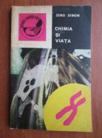 Anticariat: Zeno Simon - Chimia si viata