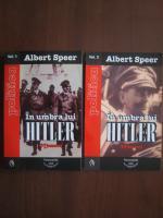 Anticariat: Albert Speer - In umbra lui Hitler (2 volume)