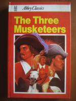 Anticariat: Alexandre Dumas - The three musketeers