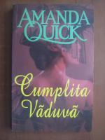 Anticariat: Amanda Quick - Cumplita vaduva