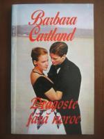 Barbara Cartland - Dragoste fara noroc