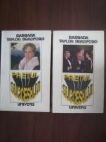 Anticariat: Barbara Taylor Bradford - Pretul succesului (2 volume)