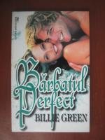 Anticariat: Billie Green - Barbatul perfect