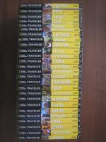 Anticariat: Colectia National Geographic Traveler (26 volume)