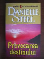 Anticariat: Danielle Steel - Provocarea destinului