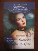 Anticariat: Elizabeth Hoyt - Fantoma din St. Giles