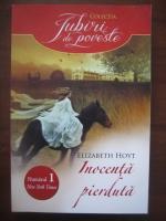 Elizabeth Hoyt - Inocenta pierduta