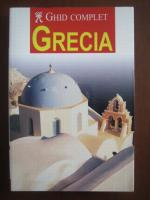 Anticariat: Grecia. Ghid complet