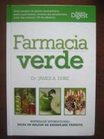 Anticariat: James A. Duke - Farmacia verde