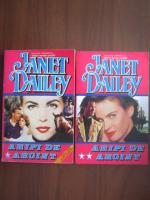 Anticariat: Janet Dailey - Aripi de argint (2 volume)