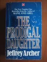 Jeffrey Archer - The prodigal daughter