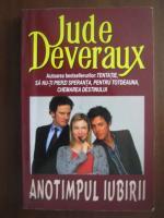 Anticariat: Jude Deveraux - Anotimpul iubirii