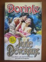 Jude Deveraux - Dorinte
