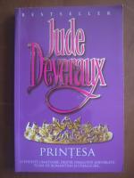 Anticariat: Jude Deveraux - Printesa
