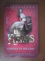 Lisa Kleypas - Undeva te voi gasi