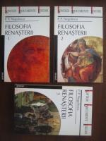 Anticariat: P. P. Negulescu - Filosofia renasterii (3 volume)