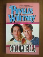 Phyllis Whitney - Columbella