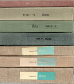Anticariat: Platon - Opere (volumele 1, 2, 3, 4, 5, 6, 7)