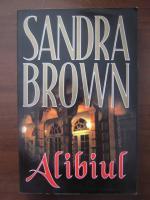 Anticariat: Sandra Brown - Alibiul