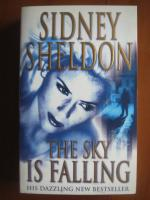 Anticariat: Sidney Sheldon - The sky is falling