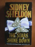 Anticariat: Sidney Sheldon - The stars shine down