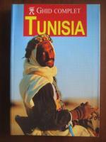 Anticariat: Tunisia. Ghid complet