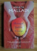 Anticariat: Amulya Malladi - Anotimpul fructelor de mango