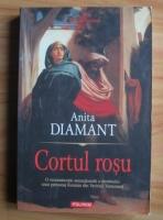 Anita Diamant - Cortul rosu