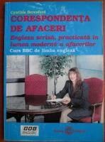 Anticariat: Cynthia Beresford - Corespondenta de afaceri