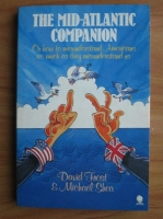 Anticariat: David Frost - The Mid-Atlantic Companion. Or how to misunderstand Americans as much as they misunderstand us