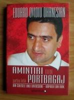 Eduard Ovidiu Ohanesian - Amintiri din portbagaj - partea intai. Din culisele unei diversiuni - rapirea din Irak