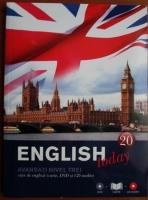 Anticariat: English today. Curs de limba engleza, vol. 20