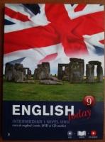 Anticariat: English today. Curs de limba engleza, vol. 9