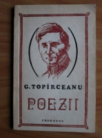 Anticariat: George Topirceanu - Poezii (Ed. Prometeu)