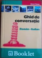 Ileana Tanase - Ghid de conversatie Roman-Italian (2011)