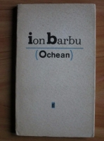 Anticariat: Ion Barbu - Ochean (poezii)
