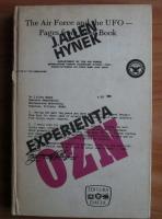 J. Allen Hynek - Experienta OZN