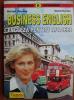 Michael Brookes - Business English. Engleza pentru afaceri