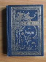 Anticariat: Mihai Eminescu - Poesii (format mic)