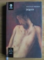 Anticariat: Nicolae Breban - Jiquidi