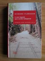 Anticariat: Richard Flanagan - O cale ingusta spre nordul indepartat