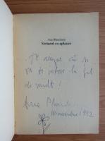 Ana Blandiana - Sertarul cu aplauze (cu autograful autoarei)